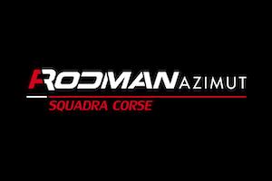 Rodman Azimut Squadra Corse