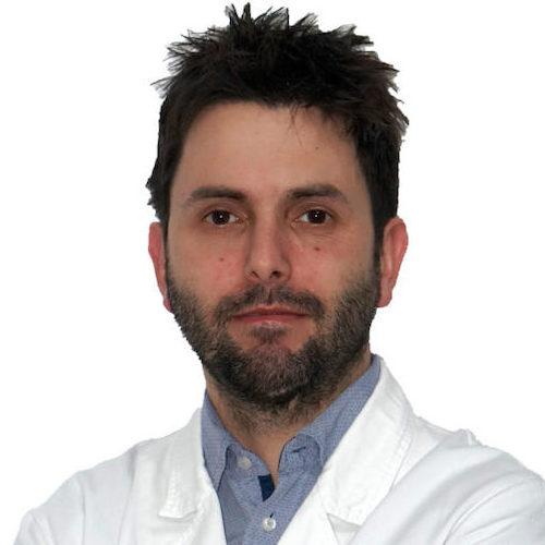 Dott. Luca Traversone - Podologo