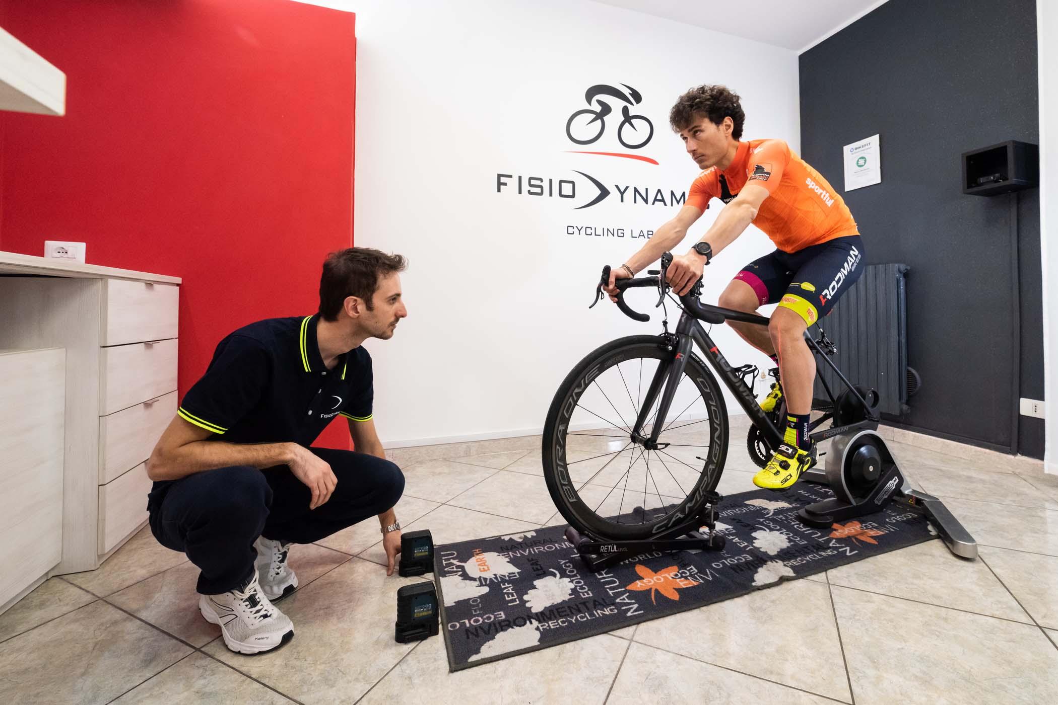 fisioterapia ciclismo torino