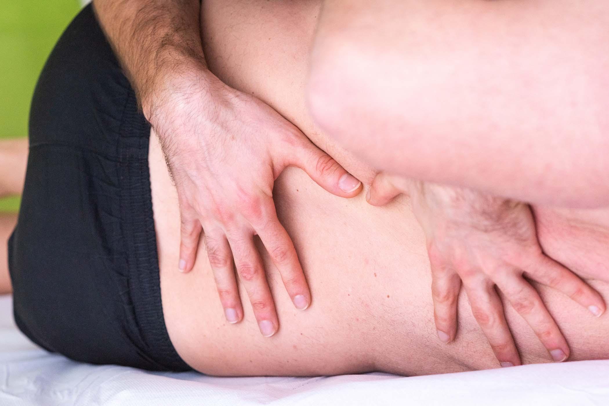 osteopata torino